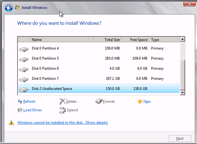 Windows Server 2008 R2 Boot From SAN on Cisco UCS · Keeping