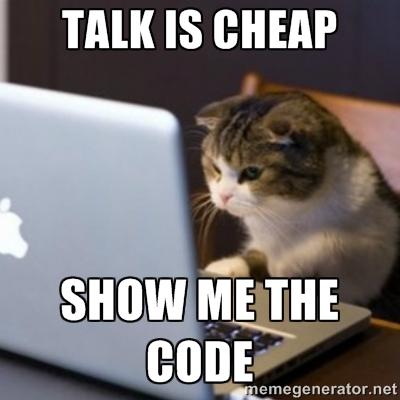 SDN cat
